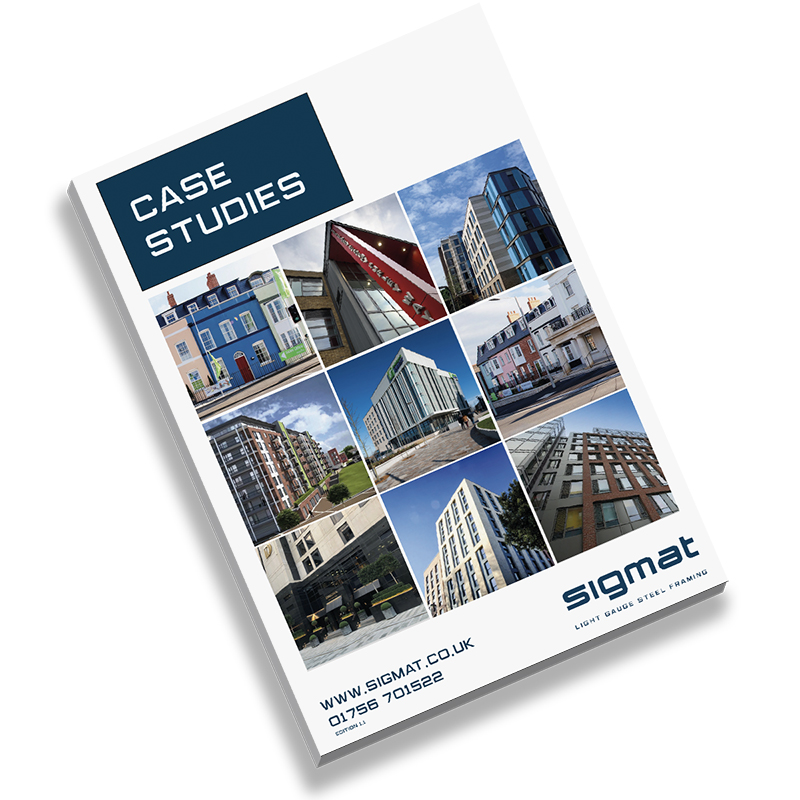 Case Studies Brochure